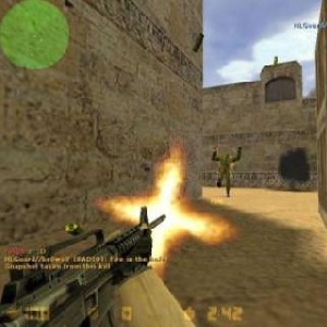 Counter Strike 1.6 highskill