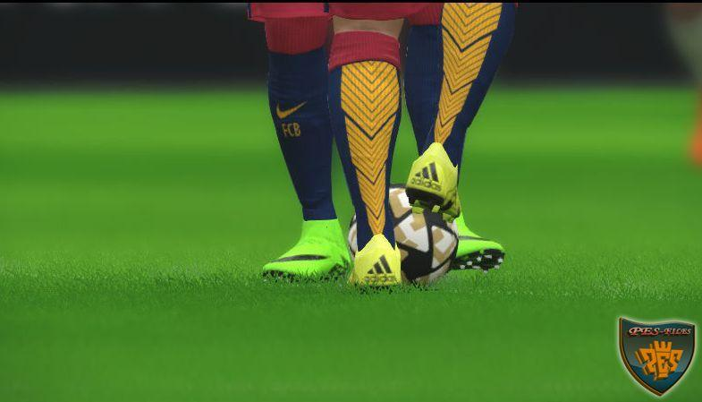 Pes 2016 - 4 in 1 patch